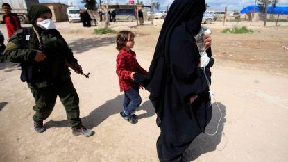 Syriëstrijdster vraagt kortgedingrechter om met kinderen terug naar België te kunnen komen
