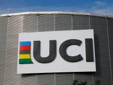 L'UCI prend différentes mesures pour lutter contre la crise du coronavirus