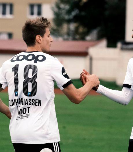 Zege Rosenborg in aanloop naar thuisduel met PSV