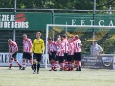 Alcides verliest kansloos en ziet Hoogeveen kampioen worden