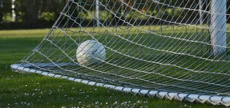 Gemert sluit seizoen af met 0-4 nederlaag in bekerfinale