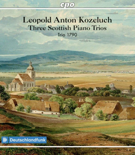 Kozeluch en zijn Schotse muze verdienen meer creativiteit