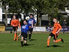 FC Cranendonck houdt punt over aan doelpuntrijk duel met RKESV