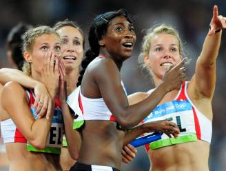 Reikhalzend uitkijken naar gouden medaille voor Kim Gevaert en co in bomvol Koning Boudewijnstadion