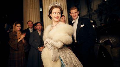 Claire Foy ('The Crown') stopt even met acteren