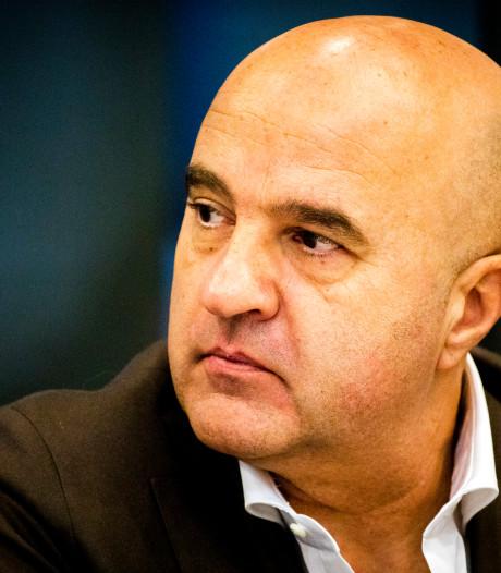 Criminelen maken werk John van den Heuvel in RTL Boulevard onmogelijk: 'Dit is wat ze willen'