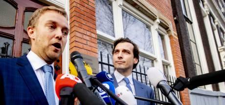 Interim-voorzitter over kritiek Nanninga: ik ga niet na elke scheet de koers verleggen
