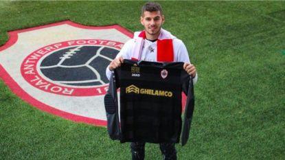Transfer Talk. Antwerp haalt Kroatische doelman - Godeau nu al naar AA Gent -Eriksen moet Lukaku goals aanreiken