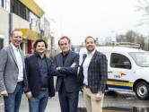 Schilders SWB gaan bij Belderink verder