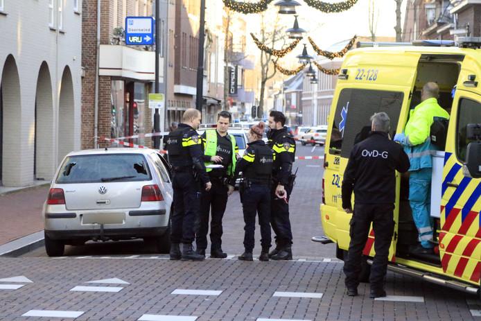 schietpartij Nederland