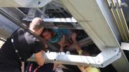 Vliegtuig met pech, vast in kabellift, kapotte bus: wandelaars zullen Slovakijereis nog lang herinneren