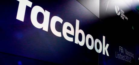 Duizenden Facebook-gebruikers plotseling uitgelogd