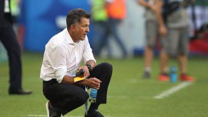 """Mexicaanse bondscoach Osorio noemt """"komediant"""" Neymar """"een schande voor het voetbal"""""""