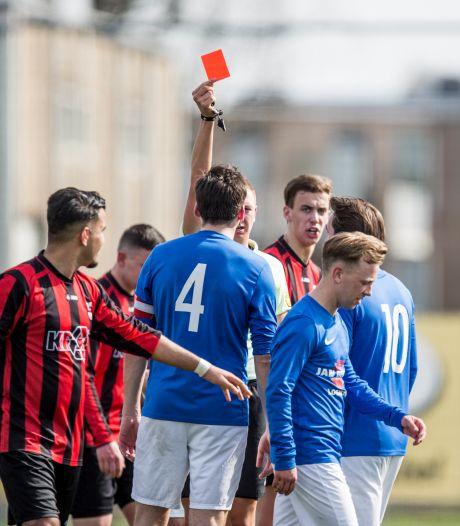 Knock-outfase beker: Baronie en Halsteren stromen in, derby's in Breda en Halderberge