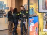Meerdere telefoons gestolen bij winkel Tele2 in centrum Breda
