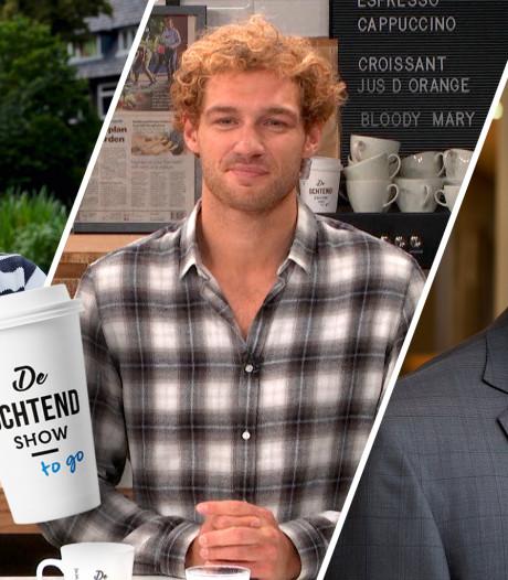 Recordaantal gevallen verzekeringsfraude en voorbeschouwing Ajax in De Ochtend Show to go
