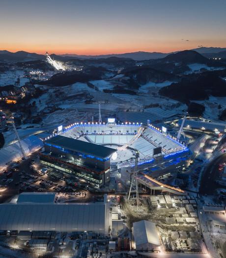 Eurosport brengt 'Langs de Lijn' tijdens Winterspelen