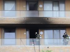 Extra nazorg voor gedupeerden brand seniorencomplex Badeloch in Den Bosch