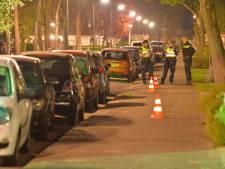 OM: dna-onderzoek steekpartij in Apeldoorn bevestigt verdenking op man (33) uit Heerde