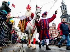 Geen Sinterklaasintocht dit jaar, wel een nieuwe Sint
