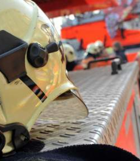 Un incendie fait dix blessés à Anderlecht