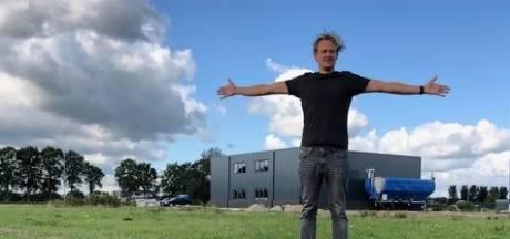 Zwols interieurbedrijf verhuist naar bedrijventerrein H2O in Hattemerbroek