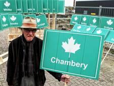 Canadezen keerden nooit meer terug naar huis