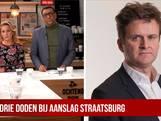 Correspondent Frank Renout over aanslag Straatsburg
