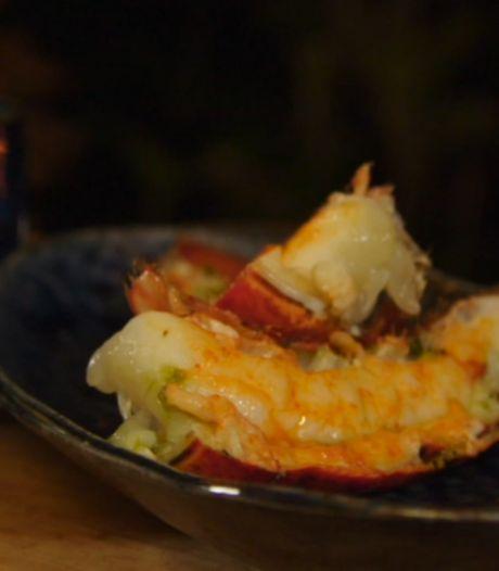 Parfait pour les fêtes: le chef Yves Mattagne partage sa recette du homard grillé