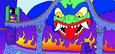 Monstres et fantômes sont de sortie: 9 livres pour enfants sur le thème d'Halloween