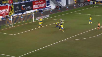 VIDEO. Voor discussie vatbaar: was penalty voor Club terechte beslissing?