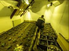 Vuurwapens en drugs: burgemeester sluit huis en bedrijfspand in Dordrecht