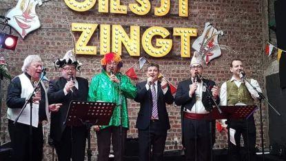 'Oilsjt Zingt' haalt carnavalsklassiekers van onder het stof (en het publiek mag meezingen)
