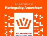 Speciale app voor Koningsdag Amersfoort