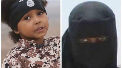 Jihadi Junior: is de dreigende Britse kleuter van nieuwe IS-video het zoontje van notoire Londense jihadiste?