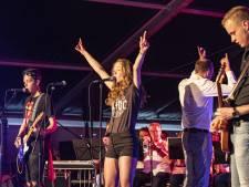 Rockin' Harmony slaat aan in Vroomshoop