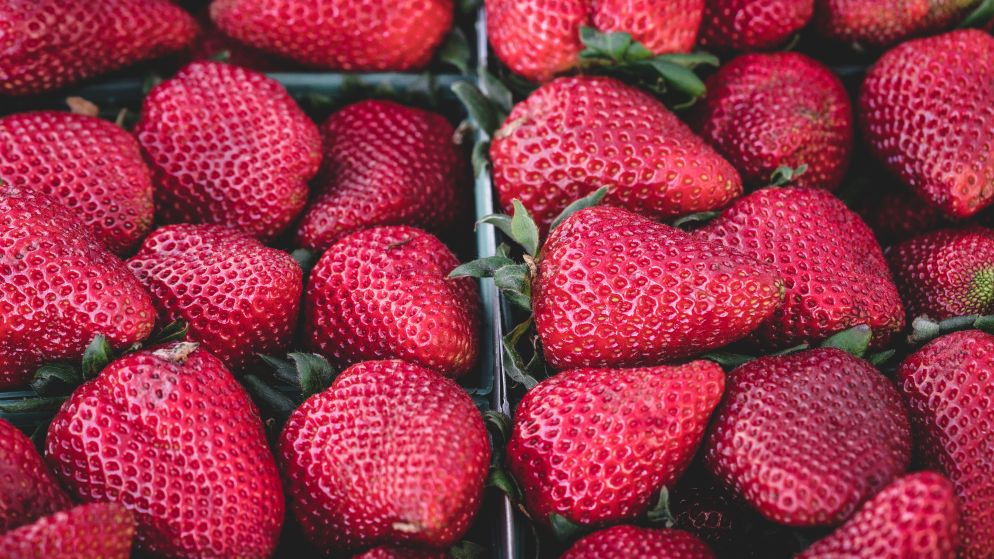De gezondheidsvoordelen van aardbeien (en andere onzin)