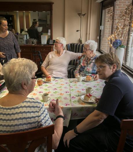 Samen oud: tussen thuis en verpleeghuis in Kronehoef in Eindhoven