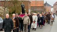 120ste Sint-Benedictusprocessie gaat niet door
