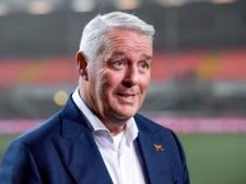 VVV denkt aan De Koning als nieuwe trainer