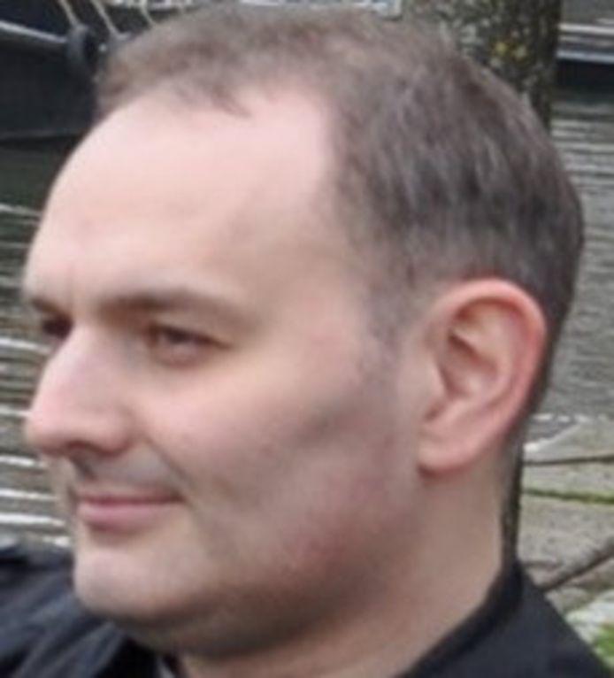 Evgenii Serebriakov, eveneens Nederland uitgezet na een hack op de OPCW.