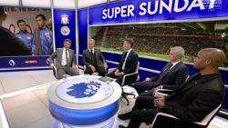 "Mourinho prikkelt de analist Kompany: ""Geen enkele dank u, mister"""