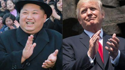 Washington bevestigt gesprekken met Pyongyang ter voorbereiding van top tussen Kim Jong-un en Donald Trump