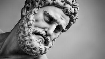 Uniek Herculesbeeld ontdekt op archeologische site in Namen