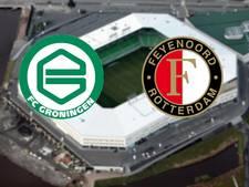 FC Groningen - Feyenoord
