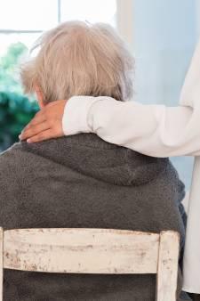 Ouderenorganisatie: 'Verwarde oudere komt vaker in de problemen'