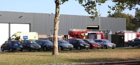 Duo dat gewond raakte in Almelo naar specialistisch ziekenhuis