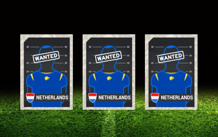 Via Europol kan je nu 'voetbalplaatjes' van criminelen sparen