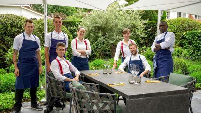 """Tweesterrenrestaurant Bon-Bon wordt drie dagen per week het betaalbaardere Le Bon Bistro: """"Zo kan ik 2 mensen aanwerven in plaats van er 10 te ontslaan"""""""