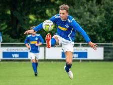 Voetballers RKHVV en FC Eindhoven betrokken bij zware crash Arnhem